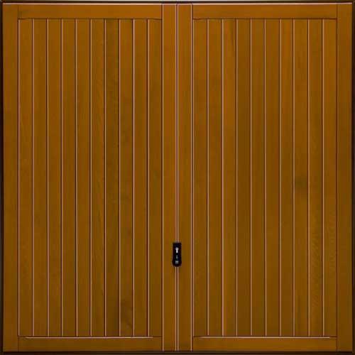 Hormann timber 2013 caxton garage door