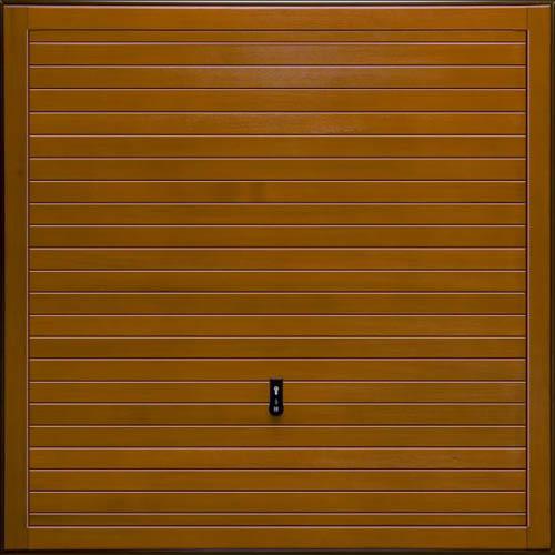 Hörmann Steel Garage Doors