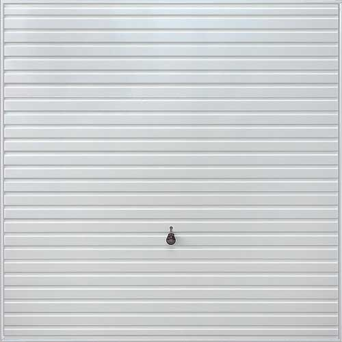 Hormann Horizontal 2002 Steel Garage Door