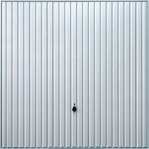 Hormann Vertical 2001 Steel Garage Door